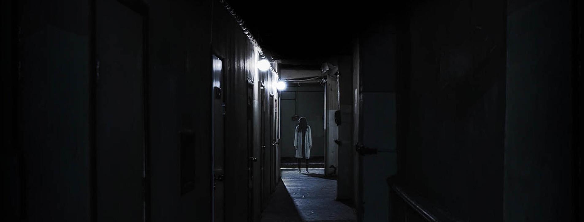Fotoğraf - İki Kişi için Korku Oda Oyunu