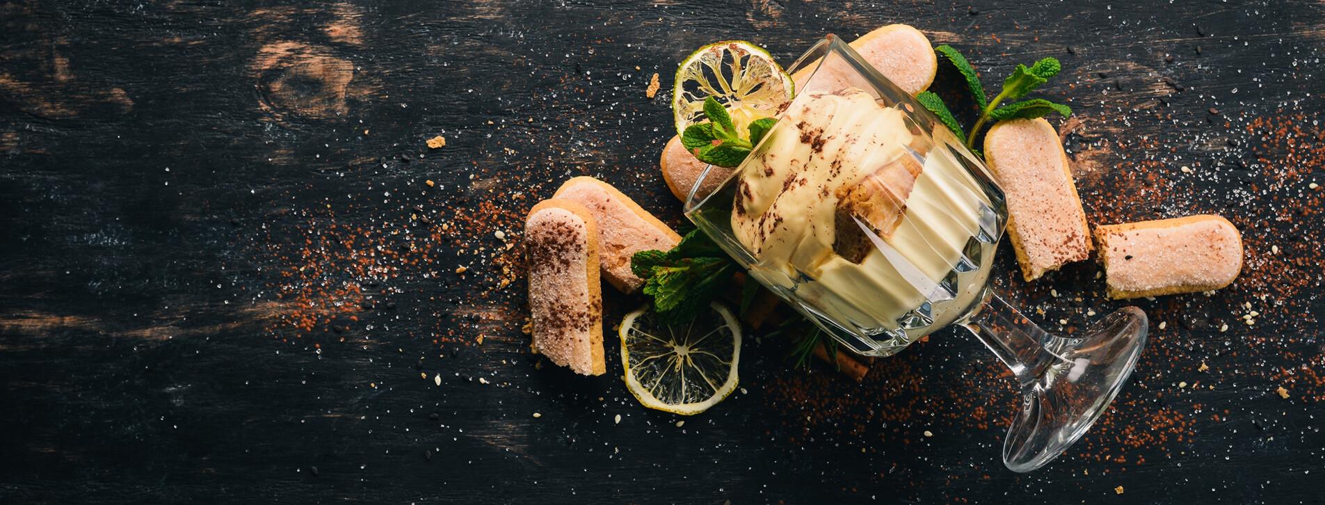 Fotoğraf - İtalyan Tatlıları Yapım Dersi