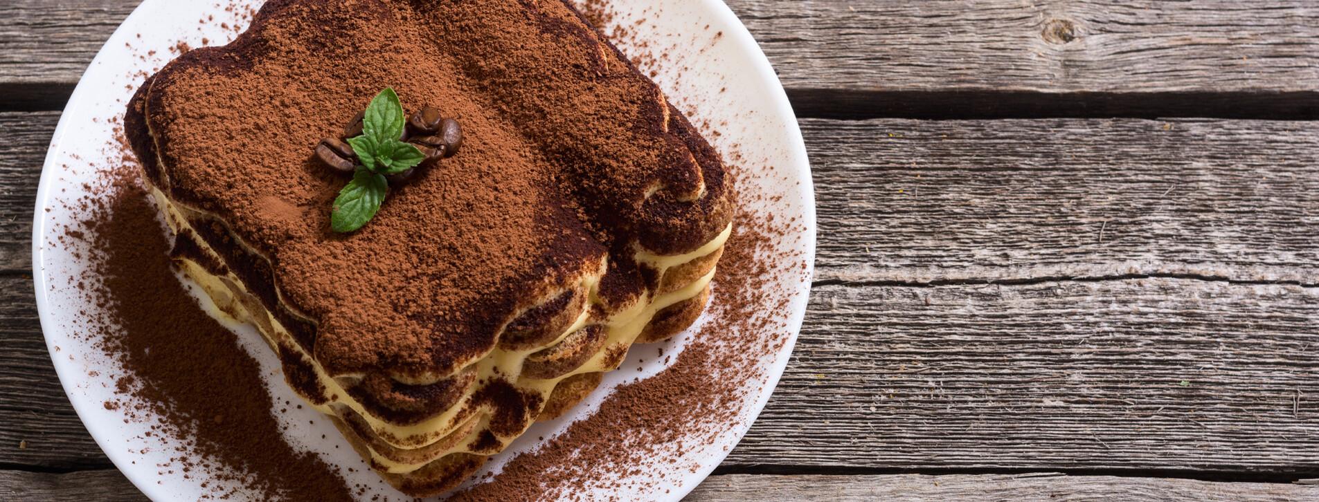 Fotoğraf - İki Kişi için İtalyan Tatlıları Yapım Dersi