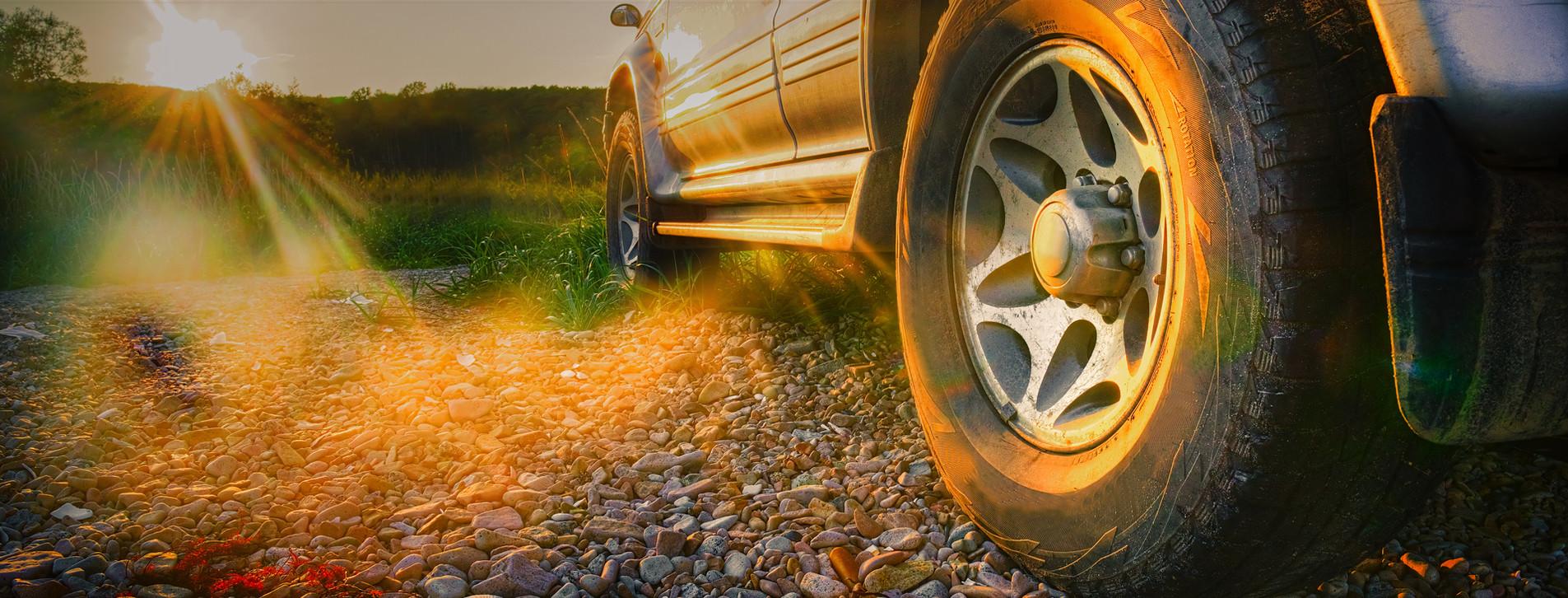 Fotoğraf 1 - Kendi Aracınız ile Off Road Sürüş Eğitimi