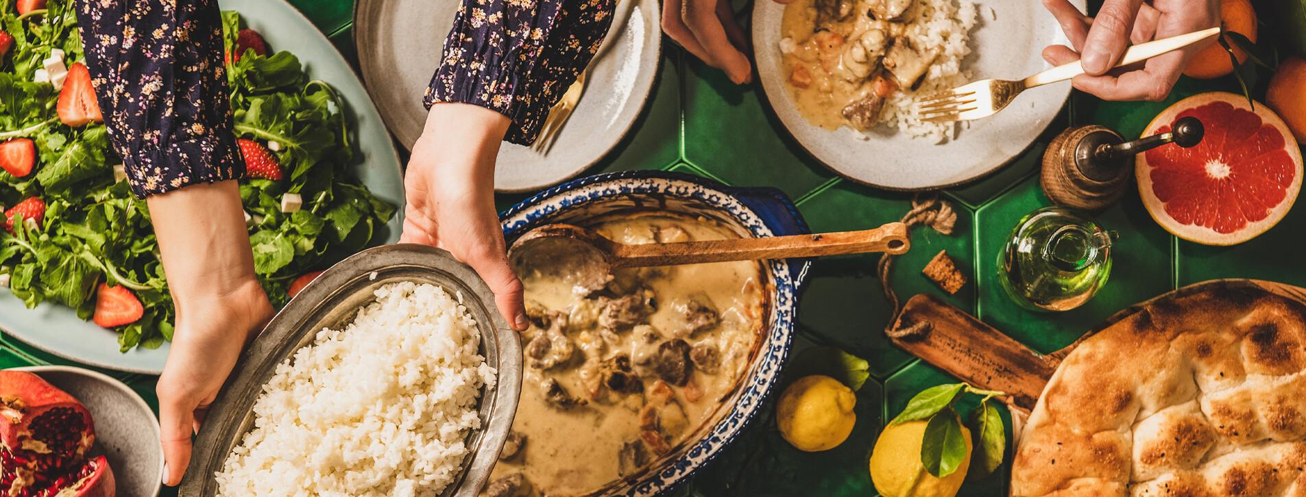 Fotoğraf - Türk Mutfağı Yemekleri Yapım Dersi