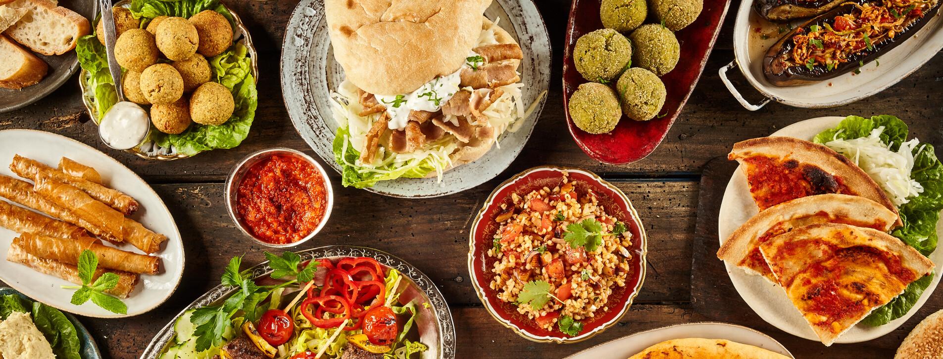 Fotoğraf - İki Kişi için Türk Mutfağı Yemekleri Yapım Dersi