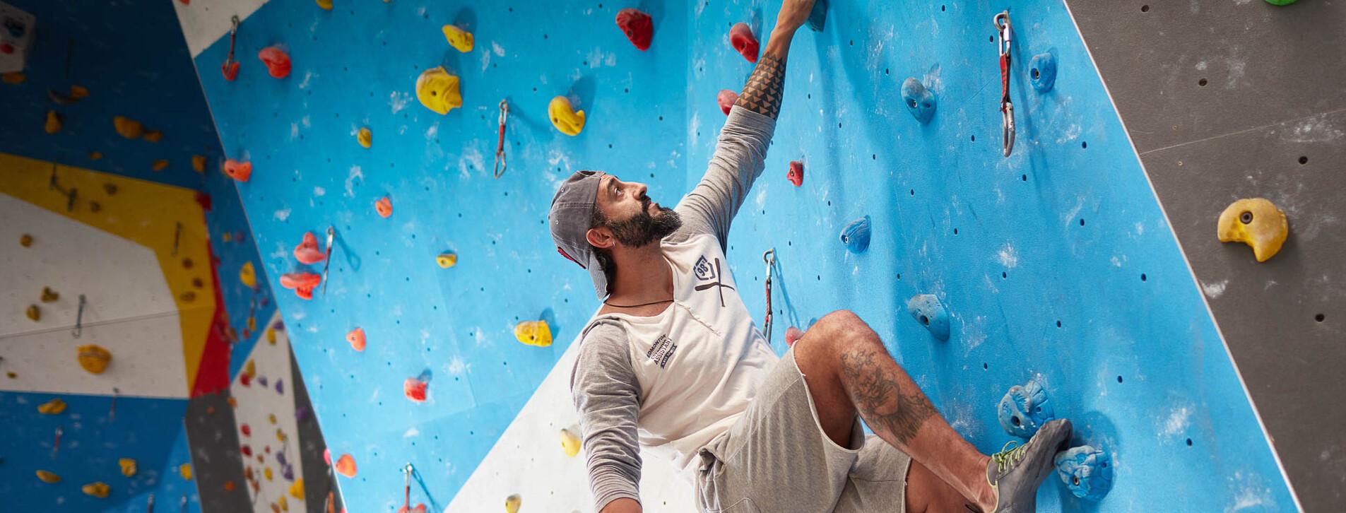 Fotoğraf - Tırmanış Eğitimi