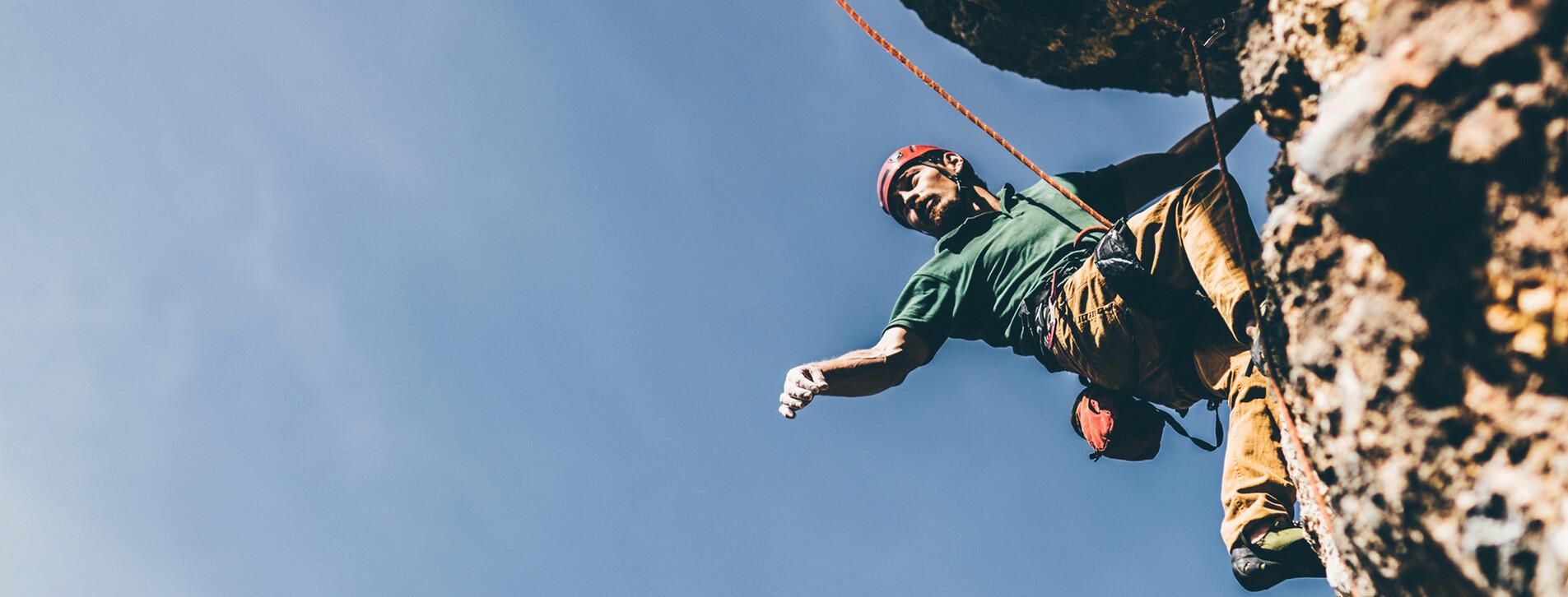 Fotoğraf 1 - Aile için Kaya Tırmanış Eğitimi