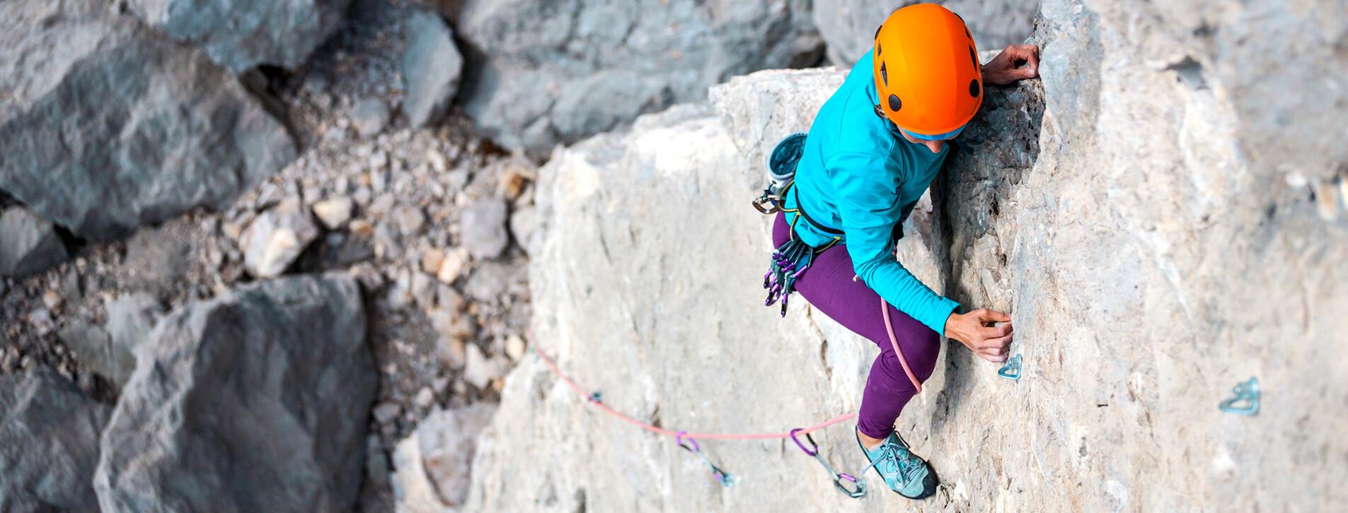 Fotoğraf - Aile için Kaya Tırmanış Eğitimi