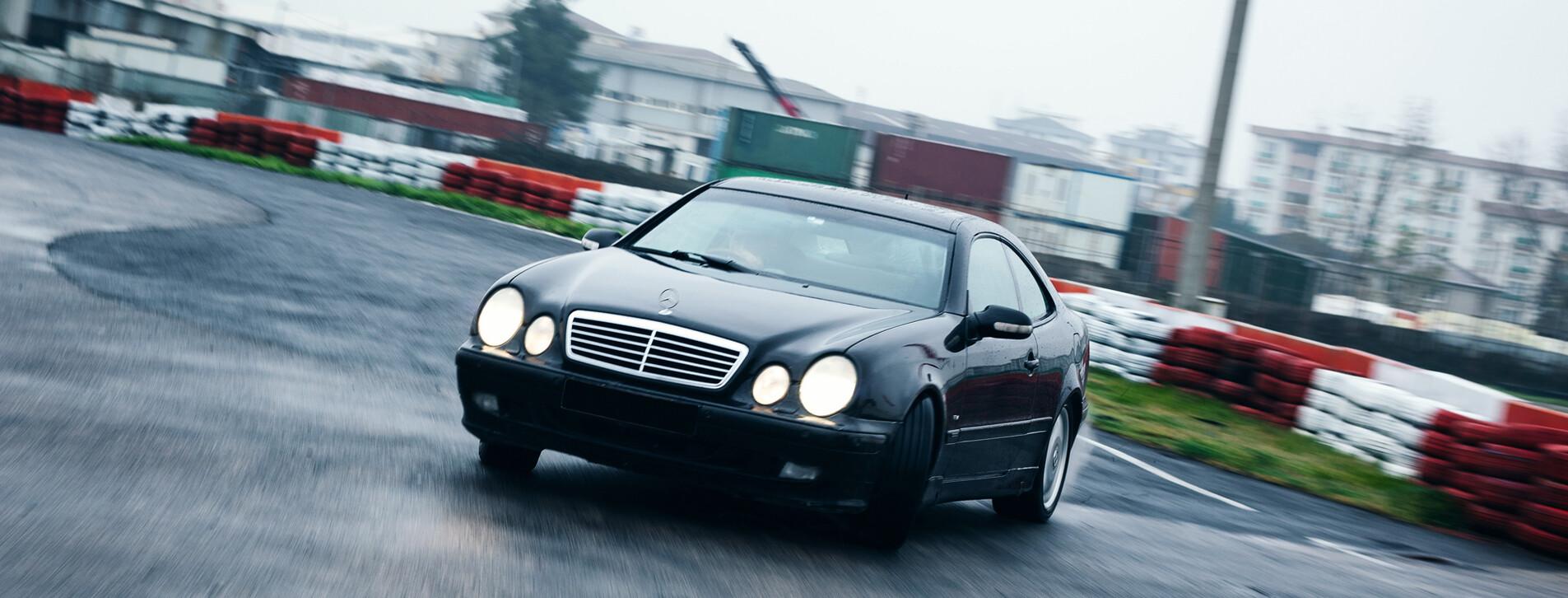 Fotoğraf - Kendi Aracınız ile Sportif Sürüş Eğitimi