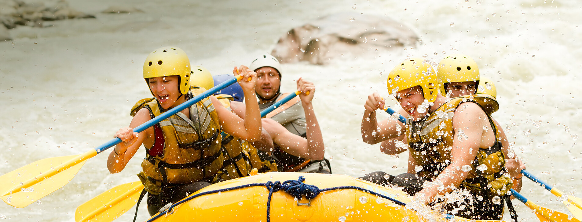 Fotoğraf 1 - Aile için Rafting