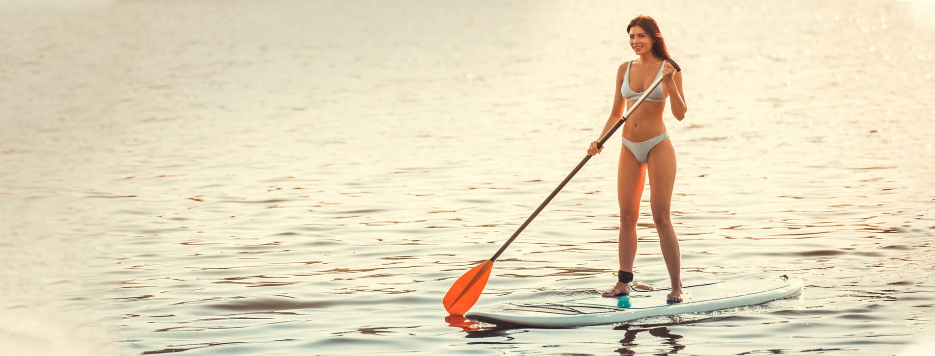 Fotoğraf 1 - Stand Up Paddle Turu
