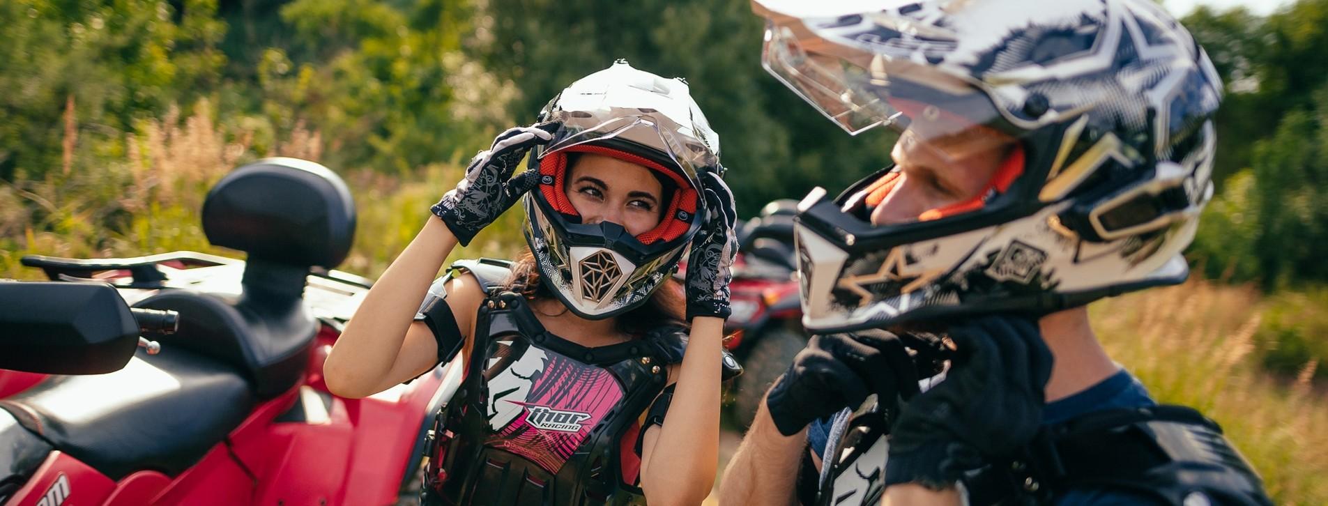 Fotoğraf - Arkadaş Grubu için ATV Turu